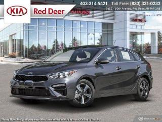 New 2020 Kia Forte5 EX for sale in Red Deer, AB