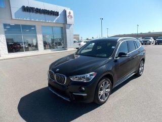 Used 2019 BMW X1 xDrive28i for sale in Lethbridge, AB