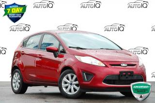 Used 2013 Ford Fiesta SE | AUTO | AC | POWER GROUP | for sale in Kitchener, ON