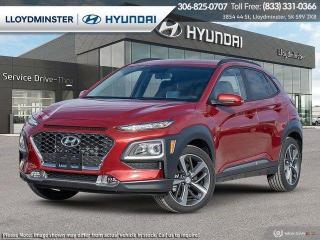 New 2020 Hyundai KONA Trend for sale in Lloydminster, SK
