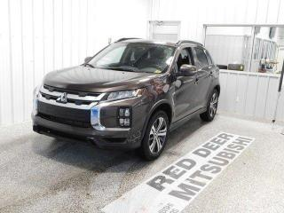 New 2020 Mitsubishi RVR SEL for sale in Red Deer, AB