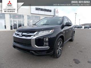 New 2020 Mitsubishi RVR GT for sale in Lethbridge, AB