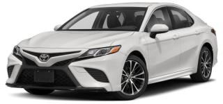 New 2020 Toyota Camry SE for sale in Ancaster, ON