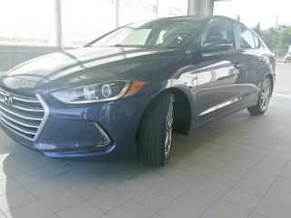 Used 2017 Hyundai Elantra 4DR SDN AUTO GL for sale in Ste-Julie, QC
