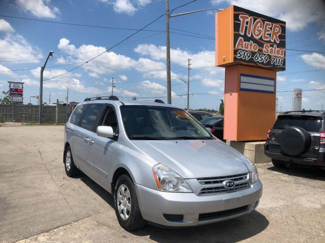 2008 Kia Sedona **ONLY 166KMS**RUNS&DRIVES GREAT**AS IS SPECIAL