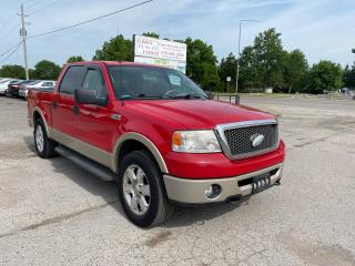 Used 2008 Ford F-150 Lariat for sale in Komoka, ON