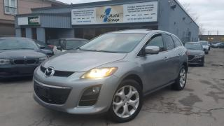 Used 2010 Mazda CX-7 GT AWD Backup Cam/ Blind spot assist for sale in Etobicoke, ON