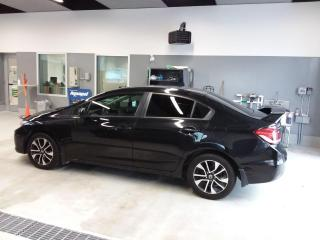 Used 2014 Honda Civic **EX**SPORT**MANUELLE** for sale in Val-d'Or, QC