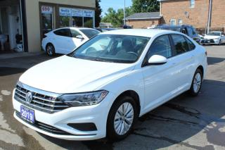 Used 2019 Volkswagen Jetta comfortline for sale in Brampton, ON
