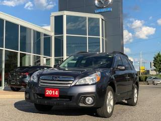 Used 2014 Subaru Outback 2.5i Convenience Package for sale in Ottawa, ON
