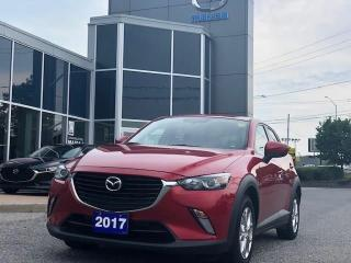 Used 2017 Mazda CX-3 GS AWD LEATHER FULLY LOADED for sale in Ottawa, ON