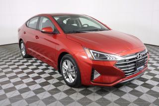 New 2020 Hyundai Elantra Preferred for sale in Huntsville, ON
