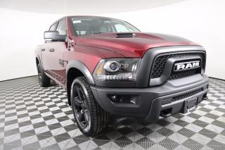 New 2020 RAM 1500 Classic SLT SUMMER CLEARANCE WITH EMPLOYEE PRICING PLUS - CLICK FOR DETAILS for sale in Huntsville, ON