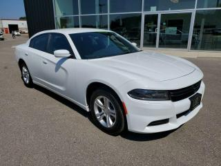 Used 2019 Dodge Charger SXT, RWD, Backup Camera, Bluetooth, Dual Climate for sale in Ingersoll, ON