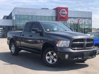 Used 2017 RAM 1500 SLT for sale in Midland, ON