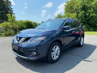 Used 2016 Nissan Rogue SV-LOW MILEAGE! for sale in Cobourg, ON
