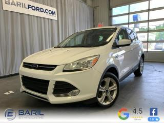 Used 2015 Ford Escape 4 portes SE, Traction intégrale for sale in St-Hyacinthe, QC