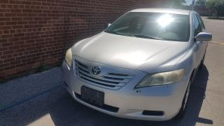 Used 2007 Toyota Camry LE for sale in Oakville, ON