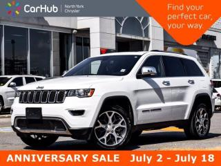 Used 2019 Jeep Grand Cherokee Limited for sale in Thornhill, ON