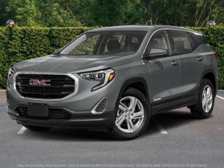 New 2020 GMC Terrain SLE for sale in Winnipeg, MB