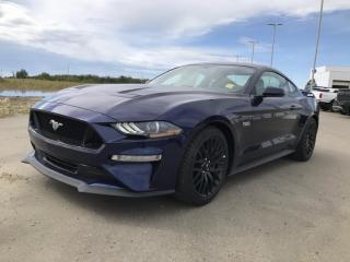 New 2020 Ford Mustang GT for sale in Fort Saskatchewan, AB