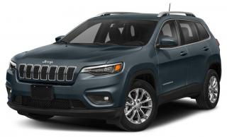 Used 2019 Jeep Cherokee Trailhawk for sale in North York, ON