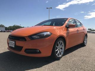Used 2013 Dodge Dart 4dr Sdn SXT *8.4