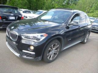 Used 2016 BMW X1 xDrive28i for sale in Toronto, ON