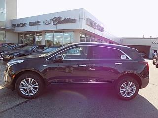 New 2020 Cadillac XT5 Luxury for sale in Smiths Falls, ON
