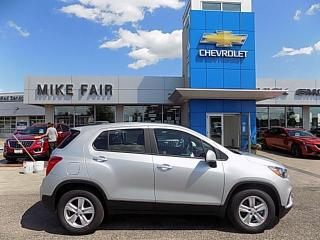 New 2020 Chevrolet Trax LS for sale in Smiths Falls, ON