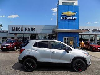 New 2020 Chevrolet Trax LT for sale in Smiths Falls, ON
