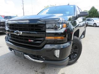 Used 2018 Chevrolet Silverado 1500 LT for sale in St. Thomas, ON