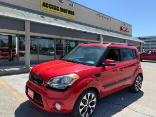 Used 2013 Kia Soul 5DR WGN AUTO 4U for sale in North York, ON