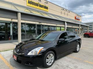 Used 2012 Nissan Altima for sale in North York, ON