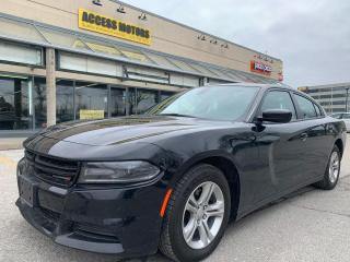 Used 2019 Dodge Charger SXT RWD for sale in North York, ON