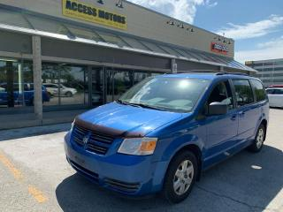 Used 2008 Dodge Grand Caravan 4dr Wgn SE for sale in North York, ON