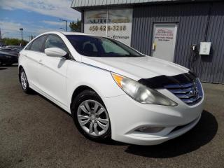 Used 2011 Hyundai Sonata ***GLS,AUTOMATIQUE,A/C,TOIT*** for sale in Longueuil, QC