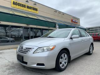 Used 2009 Toyota Camry 4dr Sdn I4 Auto LE for sale in North York, ON