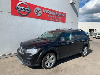 Used 2012 Dodge Journey R/T 4dr AWD Sport Utility Vehicle for sale in Edmonton, AB