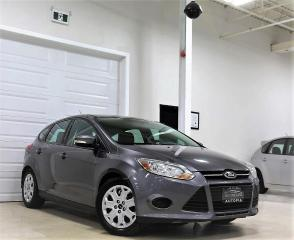 Used 2014 Ford Focus 5DR HB SE for sale in North York, ON