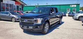 Used 2018 Ford F-150 for sale in Burlington, ON