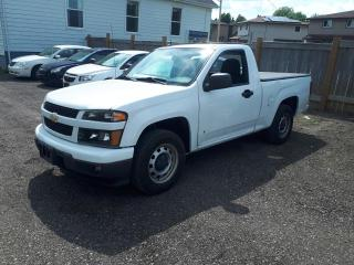 Used 2009 Chevrolet Colorado for sale in Oshawa, ON