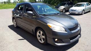 Used 2009 Toyota Matrix XR for sale in Stittsville, ON