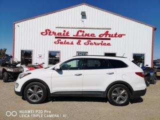 Used 2013 Hyundai Santa Fe GLS for sale in North Battleford, SK