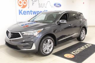 Used 2020 Acura RDX 3 MONTH DEFERRAL! *oac | Platinum ELITE | AWD | Leather | NAV | Sunroof for sale in Edmonton, AB