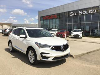 Used 2019 Acura RDX RDX, AWD, LEATHER, NAVIGATION for sale in Edmonton, AB
