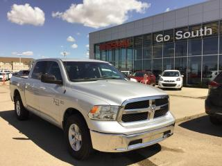 Used 2019 RAM 1500 Classic SLT, CREW CAB, HEMI for sale in Edmonton, AB