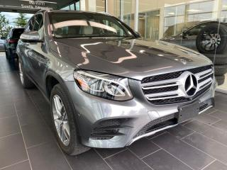 Used 2018 Mercedes-Benz GL-Class GLC 300 for sale in Edmonton, AB