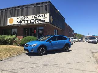 Used 2016 Subaru Crosstrek 2.0i w/Limited Pkg for sale in North York, ON