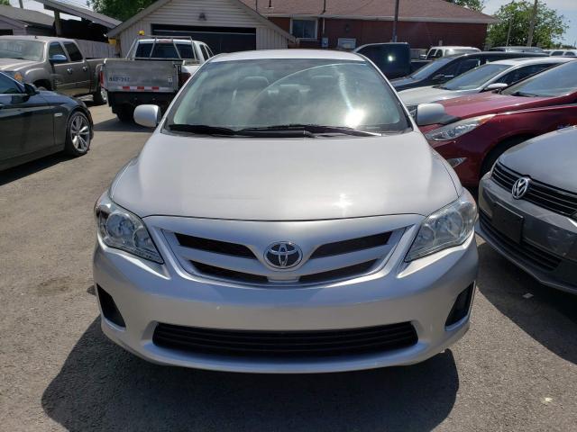 2011 Toyota Corolla CE**Clean Carfax**
